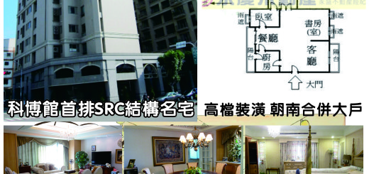 北區 惠宇世紀觀邸
